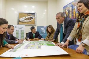 Asesoramiento y consultoria MAR Real Estate Huelva
