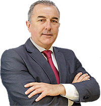 Antonio Olaya Ponzone MAR Real Estate Huelva