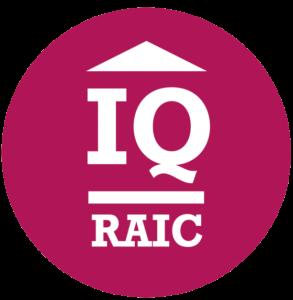 sello-IQ calidad inmobiliaria MAR Real Estate huelva