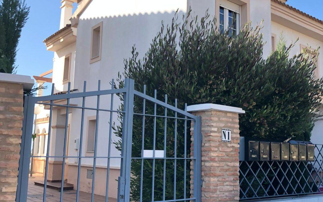 Vivienda pareada en Ayamonte