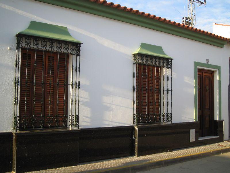 Vivienda en Villanueva de los Castillejos